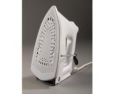 Xavax 111075 Textilschutzsohle (für Bügeleisen, schützt Wäsche und Bügelsohle, universell, antihaftbeschichtet)