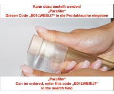12 Stück 285 ml Glasbehälter Vorratsgläser Vorratsdosen Aufbewahrungesgläser Verschluss Bonbongläser Glasflasche mit Korken viereckig Eckig 0,285 liter Aufbewahren von Lebensmitteln Nr 250ML von slkfactory.