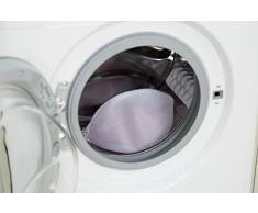 wpro WAS101 - Wäschenetz für BHs/ Wattiert/ Wäschenetz für Waschmaschine