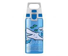 SIGG 8596.5 Viva One Green Trinkflasche Mehrfarbig