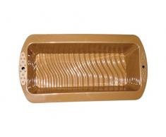 RKS Kastenform Silikon / Backform / 27cm / Spülmaschienenfest / Antihaftwirkung / Geruchsfrei / Geschmacksneutral / Garantie