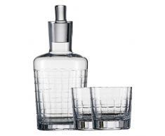 Zwiesel 1872 Hommage Carat Whiskyglas, Glas, transparent, 29.8 x 29 x 11.4 cm