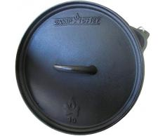 Camp Chef Dutch Oven SDO-10 Classic, Original aus den USA