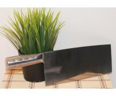 Hackmesser 06 China Küchenmesser Allzweckmesser Filettiermesser Edelstahl