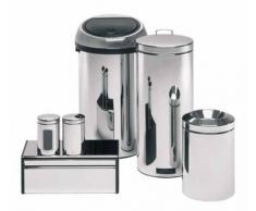 Brabantia 339585 Single Brotkasten