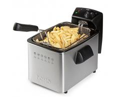 Domo Fritteuse 4 L DO465FR