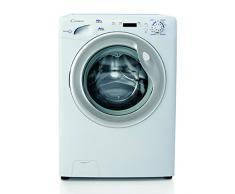 Candy GC 14102 DS3 Waschmaschine FL / A+++ / 239 kWh/ 1400 UpM / 10 kg / Allergie-Option / weiß