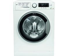 Bauknecht WATK Sense 97D6 EU Waschtrockner / EEK A / 9kg Waschen / 7kg Trocknen / 1600 UpM / Nachlegefunktion / Mengenautomatik / Mehrfachwasserschutz+ / SteamCare Knitterschutzprogramme