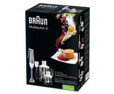 Braun MQ 545 Aperitif Multiquick 5 Stabmixer
