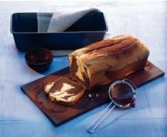 KAISER Brot- und Kuchenform 35 cm La Forme Plus perfekte Kairamic Antihaftbeschichtung sauerteigbeständig schnitt- und kratzfeste Emaillierung