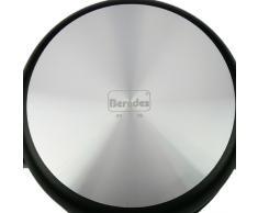 Berndes 011227 Alu-Specials Aluminium Schmorpfanne antihaft 28 cm, 4,2 l