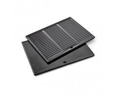 barbecook 2232011000 Universal Grillplatte Quisson/Siesta