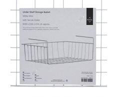 Abtropfgestell mit 2 Ebenen, Chrom, Tablett aus schwarzem Kunststoff, Halter aus Glas und Utensilien, abnehmbarer Abtropfschale