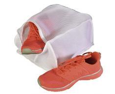 Wäschenetz für Schuhe, 30 x 25 x 15 cm