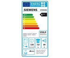 Siemens WT45W463 iQ500 Trockner/Wärmepumpentrockner/A+++ / Selbstreinigungs-Automatik