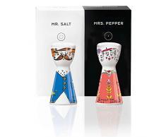 Ritzenhoff Mr. Salt & Mrs. Pepper Streuer Marie Peppercorn 2016