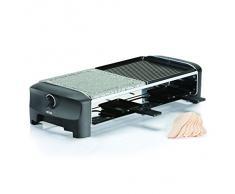Petra Electric 58.162820.01.001 Raclette für 8 Personen RC 80.47