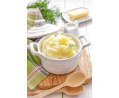 Gefu 13300 Kartoffelpresse Edelstahl rostfrei