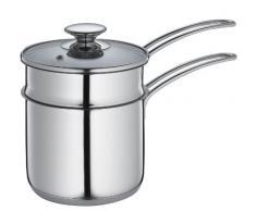 Küchenprofi 2370602814 Wasserbad-Topf