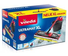 Vileda Ultramat XL Komplettbox Bodenwischer, Set