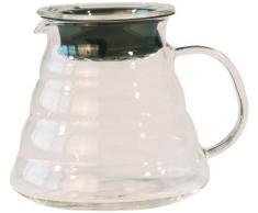 HARIO Kaffeekanne, Glas