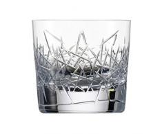 Zwiesel 1872 117134 Whiskyglas, Glas, transparent, 2 Einheiten