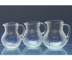 Spiegelau & Nachtmann, Krug, Kristallglas, 1 Liter, Bodega, 8780053