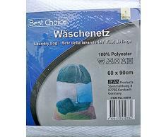 na-und 45078 Wäschenetz 1 Stück Waschnetz 60x90cm bis 95°