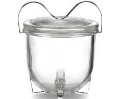 Jenaer Glas Eierkocher No.1