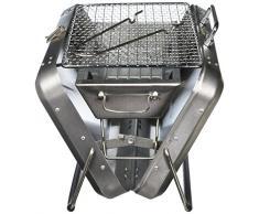edelstahl grill g nstige edelstahl grills bei livingo kaufen. Black Bedroom Furniture Sets. Home Design Ideas