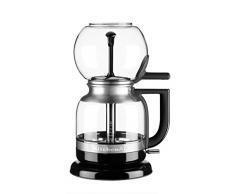 KitchenAid 5KCM0812EOB, ARTISAN Siphon-Kaffeebrüher, ONYX SCHWARZ