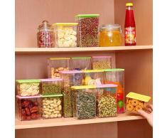 Fütterung Herzhaft Baby-milchpulver Dispenser Füttern Behälter Aufbewahrungsbox Reise Flaschen Mutter & Kinder