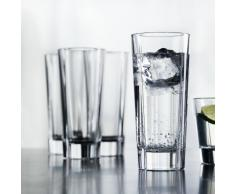 Rosendahl 25354 Grand Cru Longdrink-Glas, 4 Stück, 30 cl