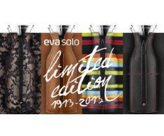 Eva Solo Kühlschrankkaraffe, Leder, daring lace, 1,0 l