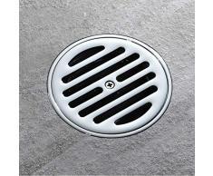 Neue Badezimmer Bodenablauf Abfallgitter Bad Dusche Abfluss Badezimmer Schmutzfänger Duschkanal Abfluss Geruchsstopper Küche
