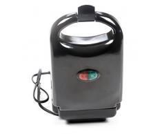 Sandwichtoaster Sandwich Maker Rot-Grün-Funktionsanzeige, 24V 120W