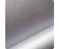 [Mr.You]Abdeckung für Waschmaschinen/Wärmepumpentrockner Für Frontlader Trockner und Waschmaschinenbezug in versch Wasserdicht Silber Verdickte L