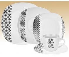 designer geschirr porzellan designer teller set designer geschirr dibbern weitz porzellan. Black Bedroom Furniture Sets. Home Design Ideas