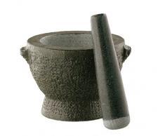 Cilio 420135 Mörser aus Granit David