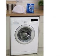 wpro WAS100 - Wäschenetz für BHs/ Wattiert/ Waschmaschine