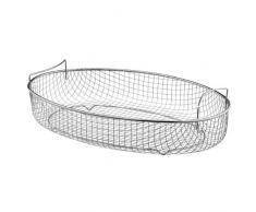 Silit Einsatz zu ovalem Multibräter, Topfeinsatz, Edelstahl, 34 cm, 1529703601