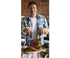 Jamie Oliver JB7580 JO Tranchierbesteck, Gabel und Messer