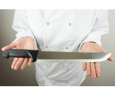 45cm schwere Fleischermesser von Dolomiten Inox.