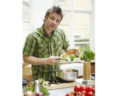 Jamie Oliver JB6100 3-in-1 Allzweck-Schäler, schwarz