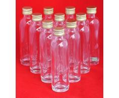 Glasflaschen kaufen günstig