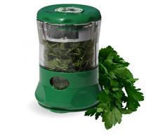 Kräutermühle grün - FROZEN FRESH - die Küchenhelfer Idee