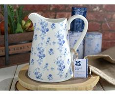Creative Tops Große National Trust Country Kitchen Steingut Wasser Krug, mehrfarbig