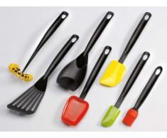 G S D Haushaltsgeräte 31 263 Silikonpinsel, Griff Nylon