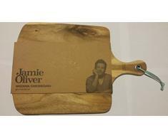 Jamie Oliver Holz Käseplatten