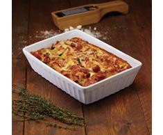 Kitchen Craft Italian Collection Lasagne-Form, 30 cm